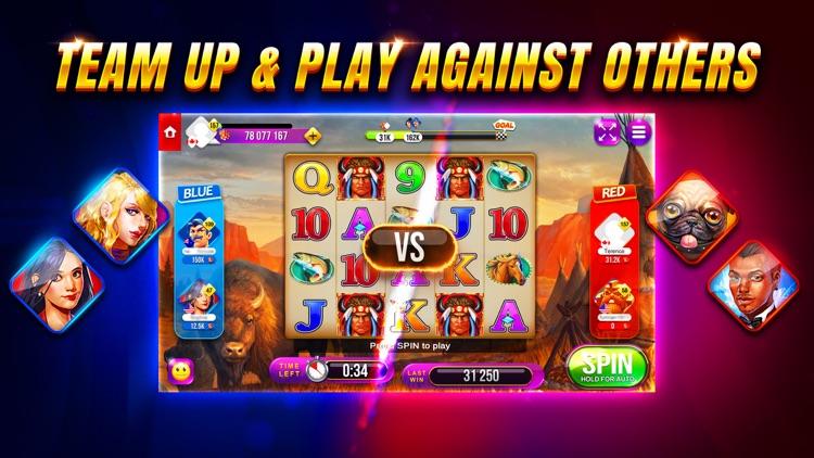 Neverland Casino - Slots Games screenshot-4