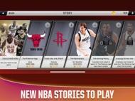 NBA 2K20 ipad images