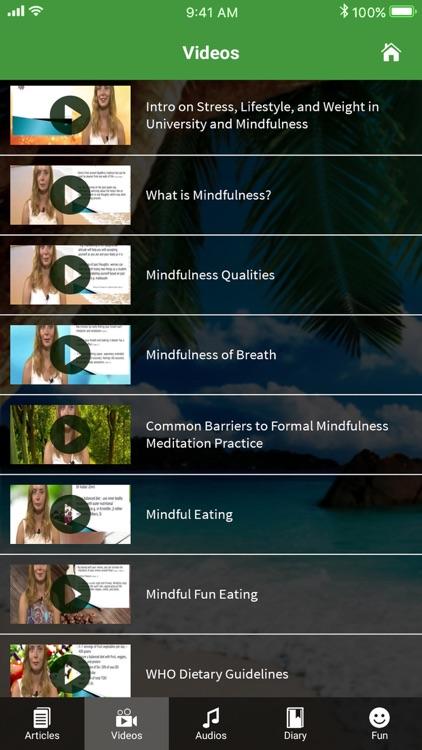 MindfulFit