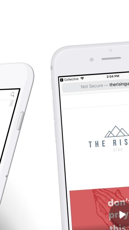 The Rising Church (Utah) screenshot-3