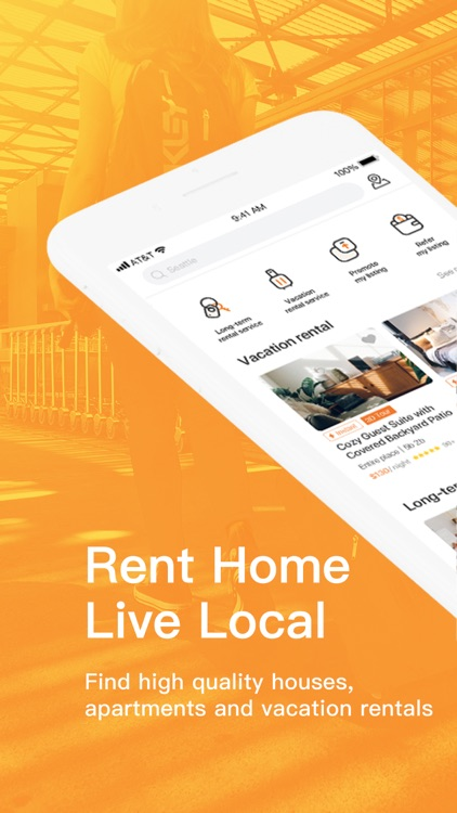Yirental Homes for Rent