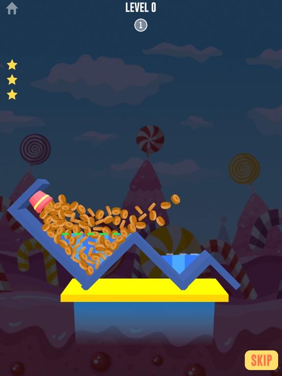 Burst Popcorn : fill bucket screenshot 2