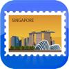 download Singapore Emojis Stickers