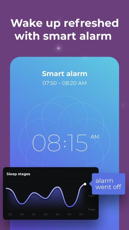 Sleep Booster: Sleep Tracker screenshot-4