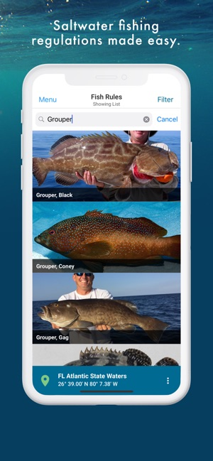 Fish Rules on the App Store