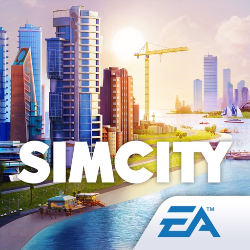 SimCity BuildIt Review