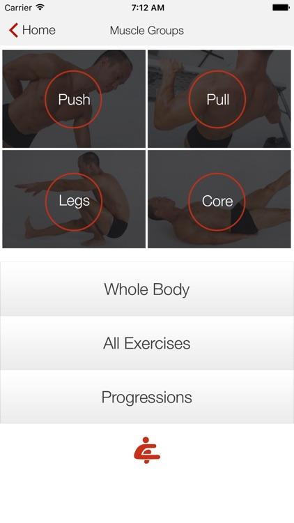 Bodyweight Training: Your Gym