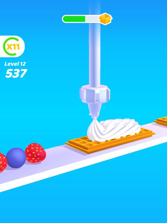 Perfect Cream screenshot 5