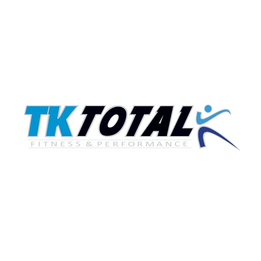 TK Total Fitness App