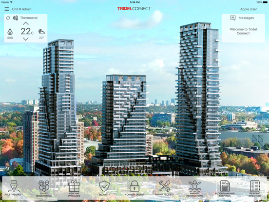 Tridel Connect screenshot 12