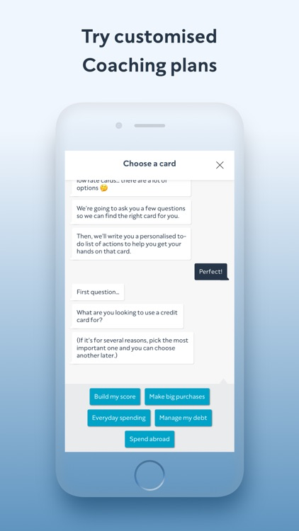 ClearScore – Credit Check screenshot-5