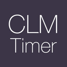 CLM Timer – Meeting Stopwatch
