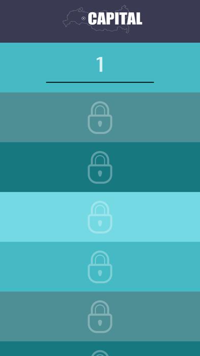 Capitals - Word Finderのおすすめ画像2