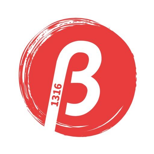 Beta1316多醣體