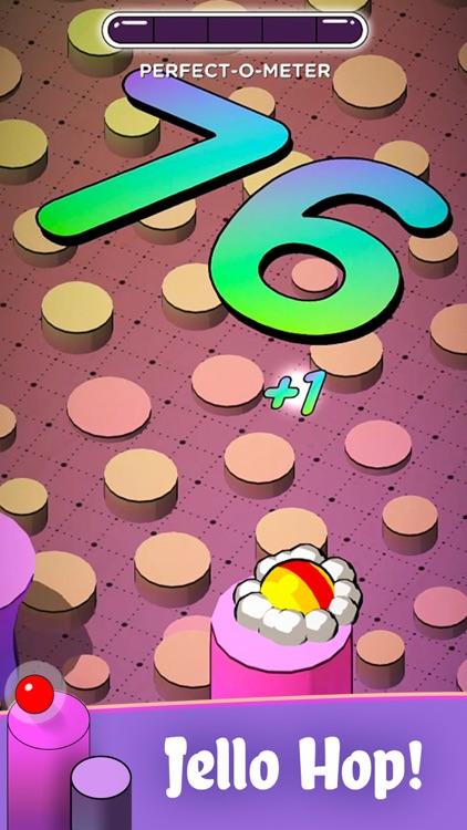 Jello Hop! screenshot-6
