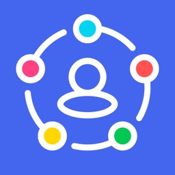 Follow-Connect With Friends