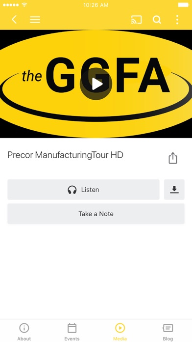 点击获取The GGFA