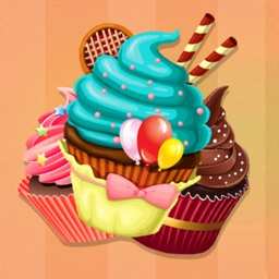 My Sweet Chef: Cupcakes Bakery