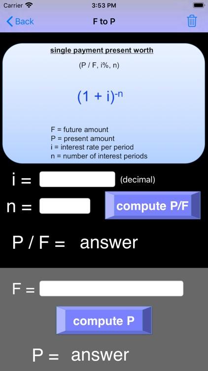 engineering economics screenshot-3