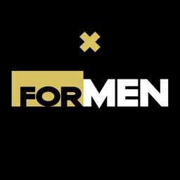 ForMen - svět muže