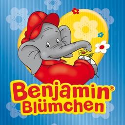 Benjamin Blümchen Suche&Finde