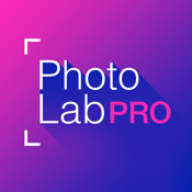Photo Lab Prohd Picture Editor app review