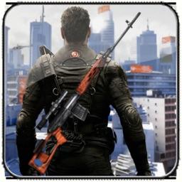 Military Sniper Strike Shooter