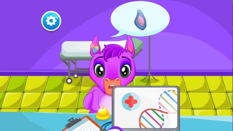 Horse & Pony Doctor Care screenshot-4
