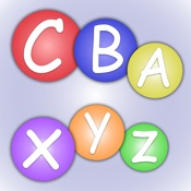 Alphabetical ZYX