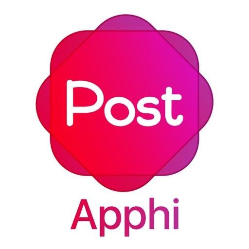 Apphi: Scheduler for Instagram iOS App