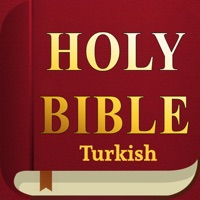 Codes for Turkish Bible Hack