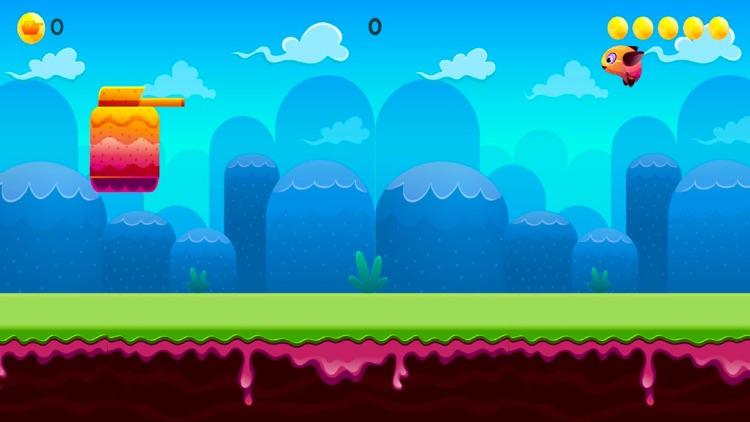 Bouncy Tank Shooting Game screenshot-6
