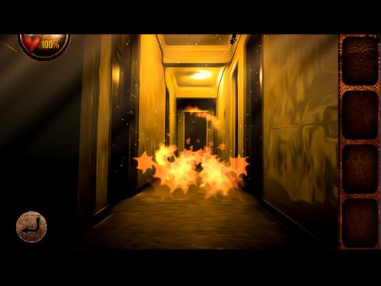 Escape Bradgate Hotel screenshot 7