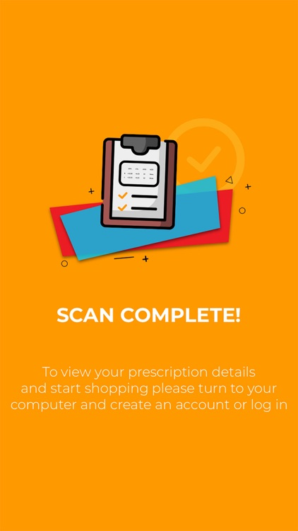 Prescription Lens Scanner screenshot-3