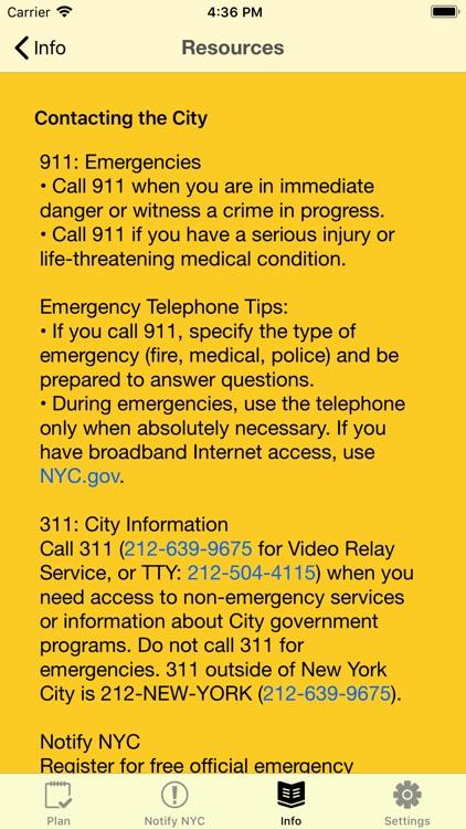 Ready NYC screenshot-3