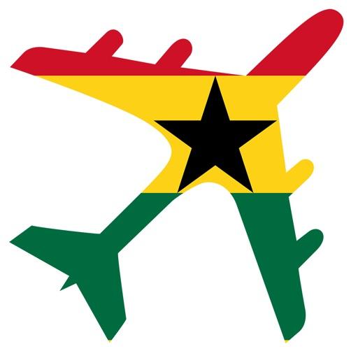 Repatriate To Ghana