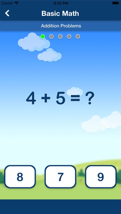 All Simple Math screenshot 2