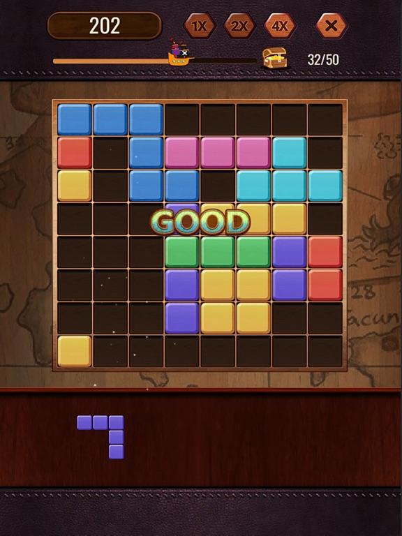 Block Puzzle - Cute Emoji screenshot 13