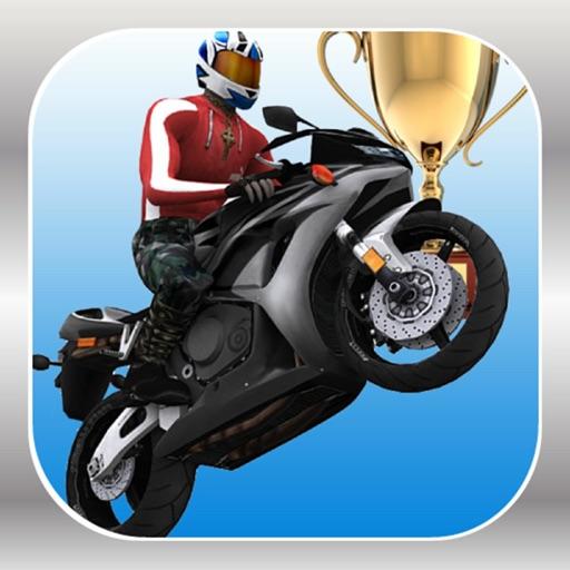 Bike Racing Cup 3D