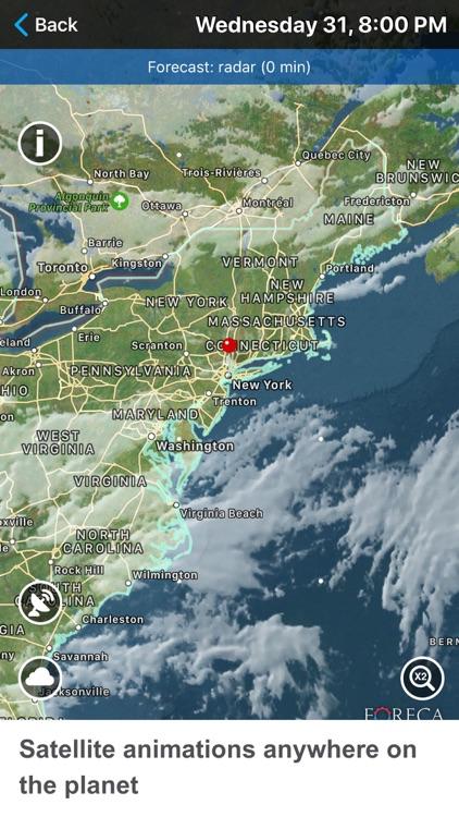 Weather XL PRO screenshot-3