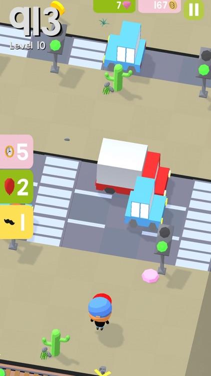 Zebra Crossing screenshot-6