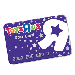 Toys R Us HK Star Card