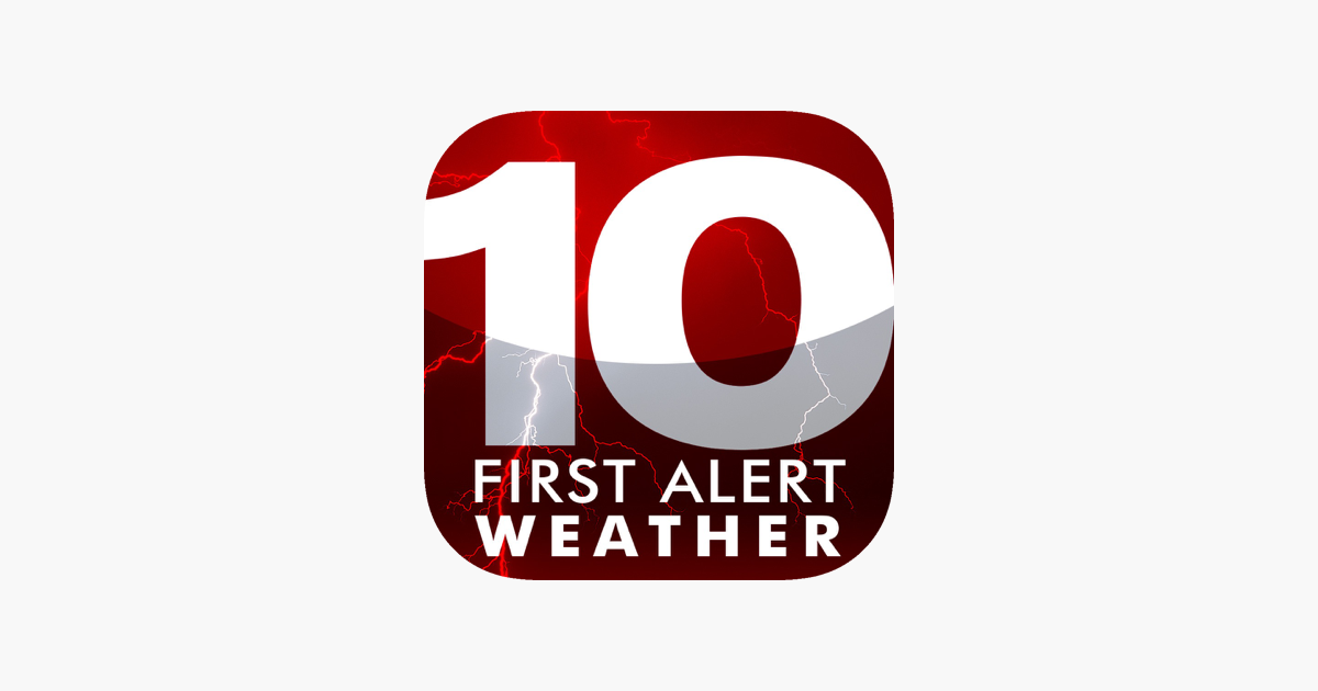 WIS News 10 FirstAlert Weather on the App Store