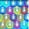 Bubble Shooter:Color by Number