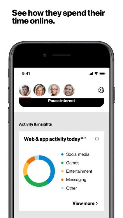 Verizon Smart Family™ screenshot-9
