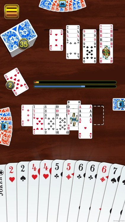 Canasta - The Card Game
