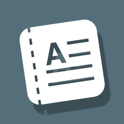 Notepad - An Organized Notes