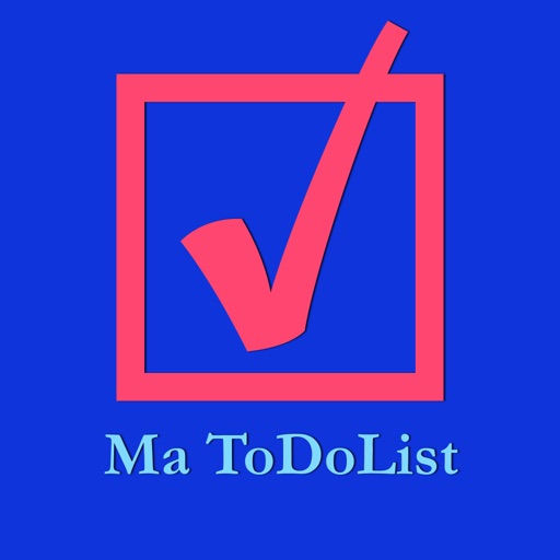 Ma ToDoList