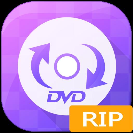 4Video DVD Manager - рип DVD