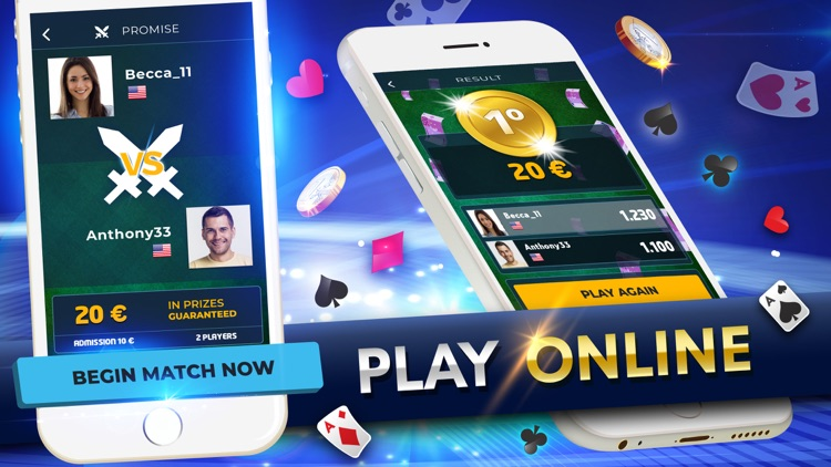 Play For Real Money App